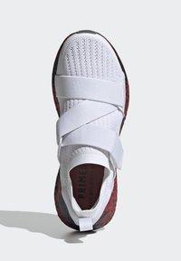 adidas by Stella McCartney - ADIDAS BY STELLA MCCARTNEY ULTRABOOST X SHOES - Zapatillas de running neutras - white - 2