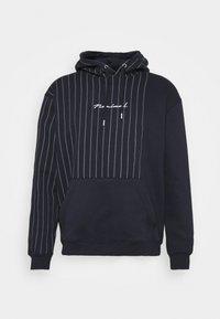 Nominal - HOODIE - Sweatshirt - navy - 0
