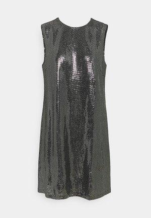 YASTULAH SEQUIN DRESS - Cocktailkjoler / festkjoler - silver colour
