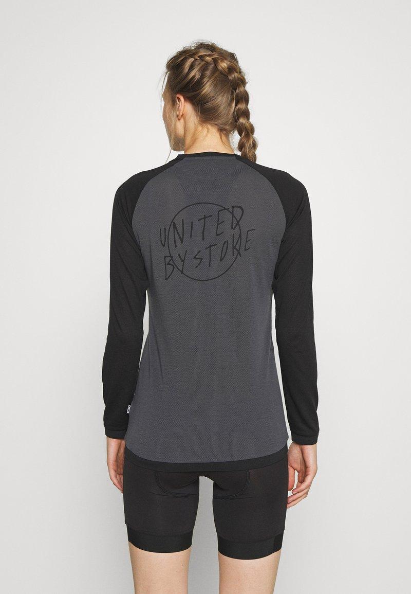 ION - Sports shirt - black
