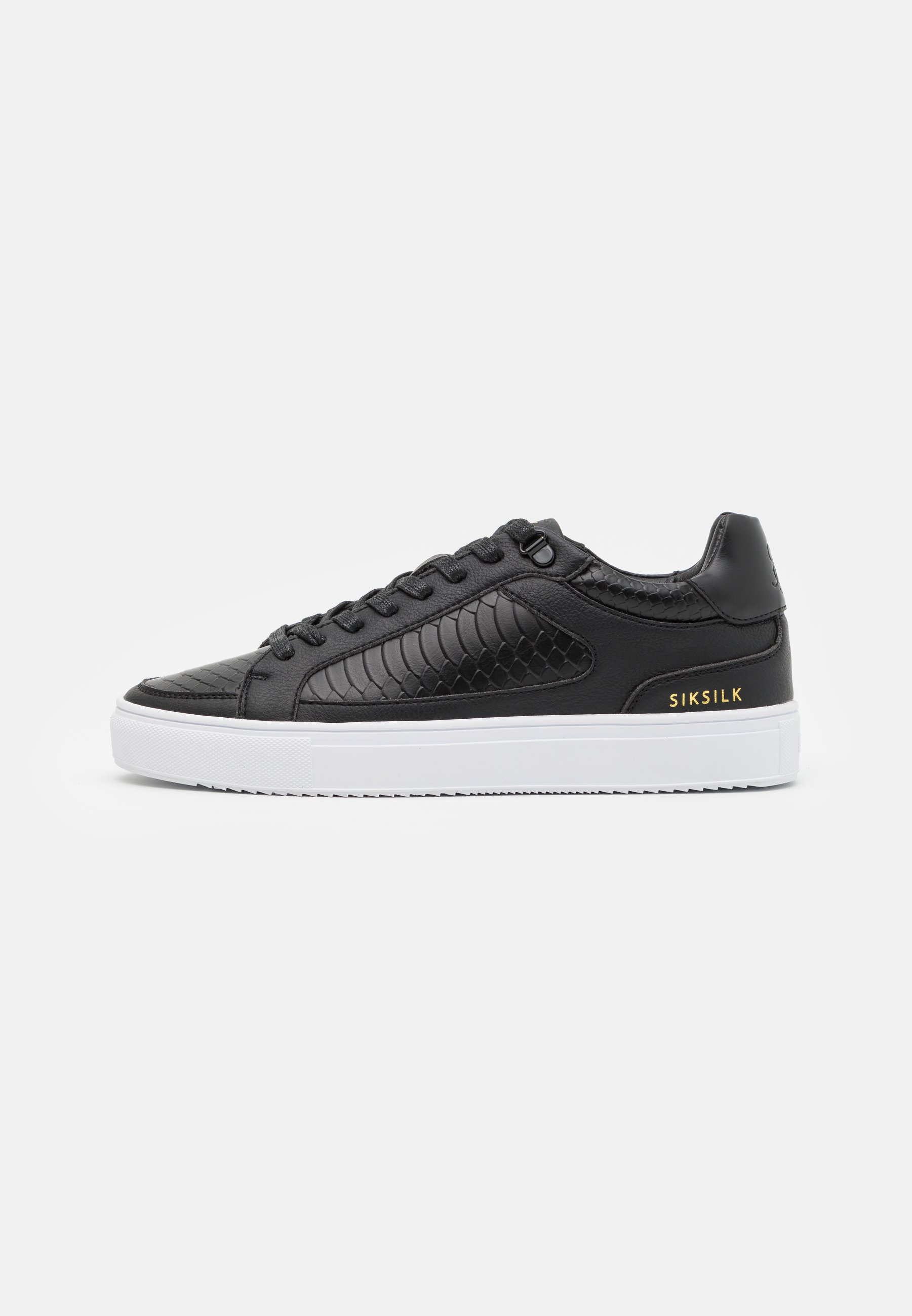 Homme GHOST - Baskets basses