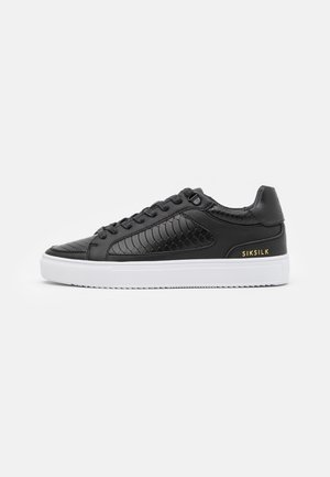 GHOST - Sneakers basse - black