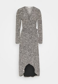Fabienne Chapot - NATASJA TARA DRESS - Day dress - black/cream white - 3