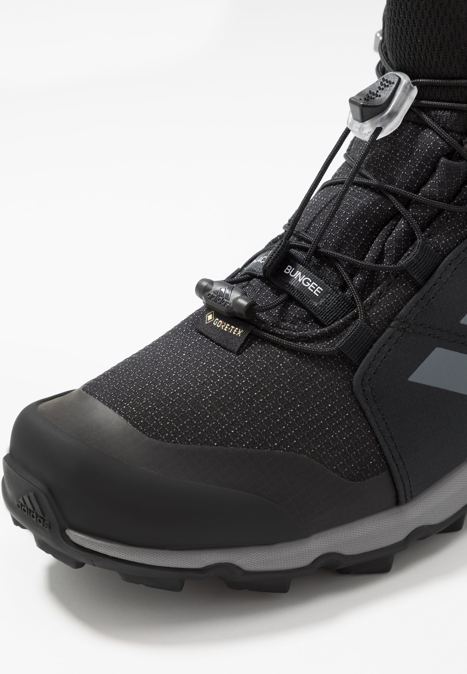 TERREX MID GORE TEX Hikingskor core blackgrey three