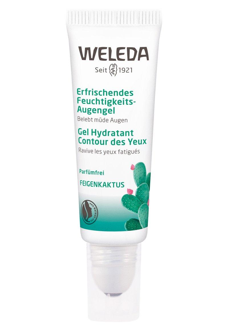 Weleda - FEIGENKAKTUS ERFRISCHENDES FEUCHTIGKEITS-AUGENGEL - Eyecare - -
