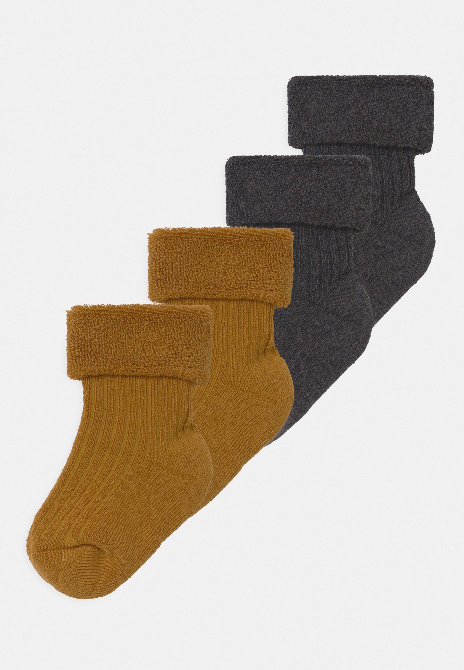 Kinder 4 PACK - Socken