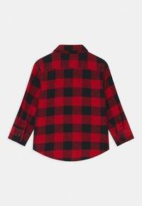 GAP - TODDLER BOY - Shirt - red - 1