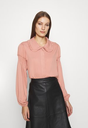 BROOKE - Blouse - dusty pink