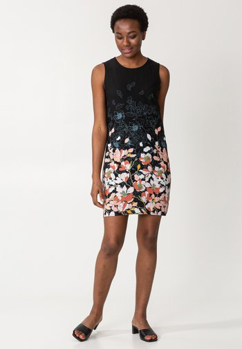 KAMRYN  - Vestido informal - black