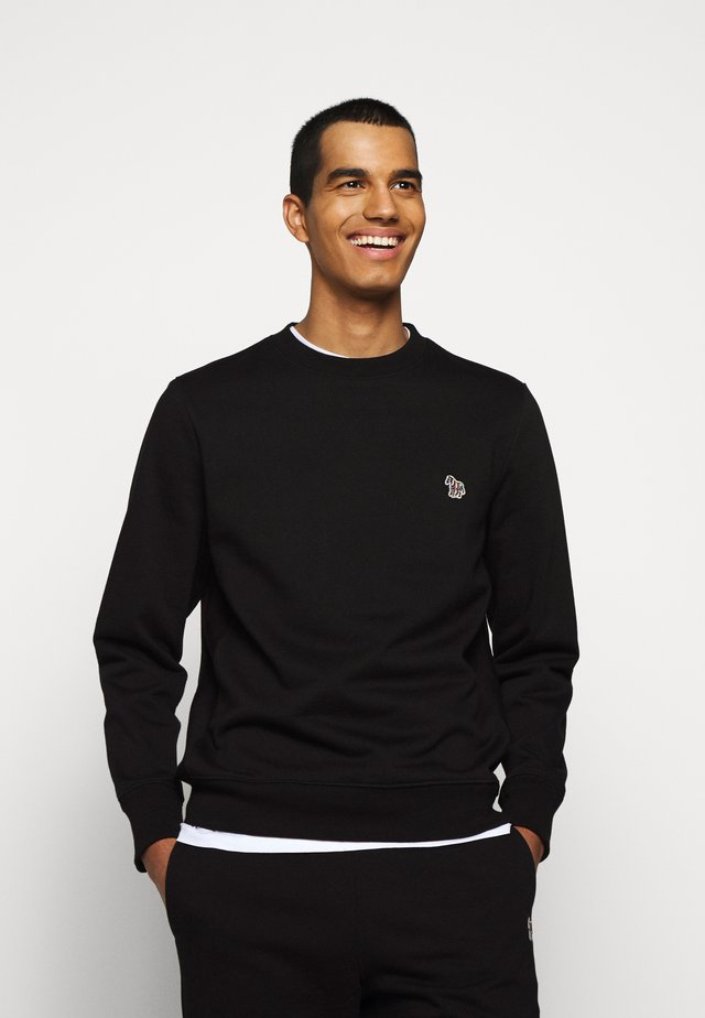 MENS - Sweatshirts - black