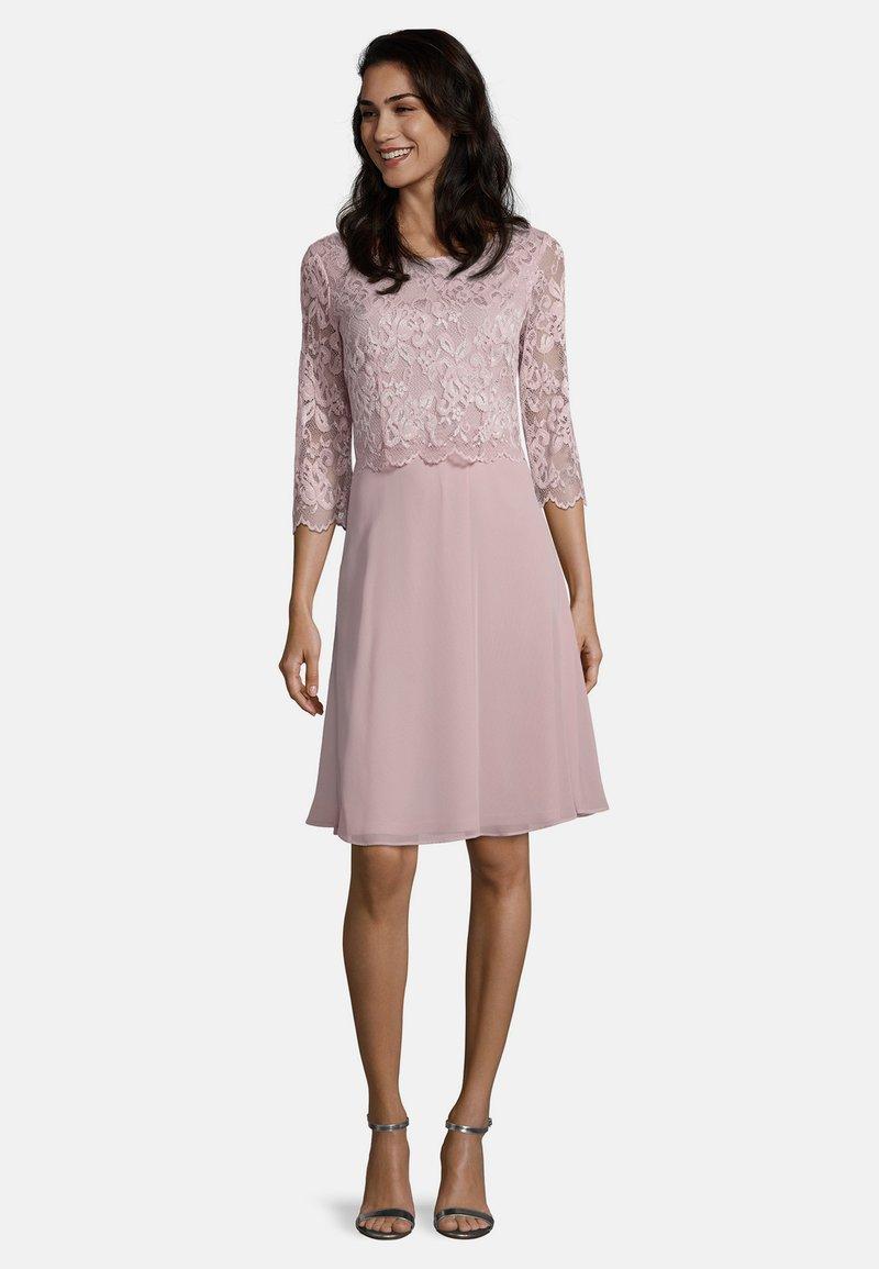 Vera Mont - Cocktail dress / Party dress - foggy rose