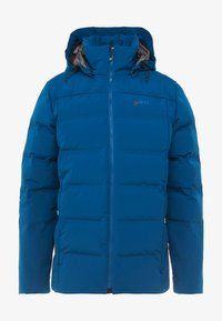 YETI - AKKARVIK BONDED JACKET - Down jacket - arctic night - 4