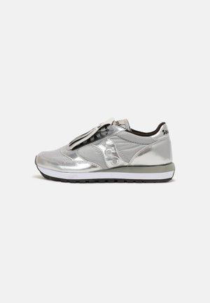 JAZZ ORIGINAL - Sneakers basse - silver
