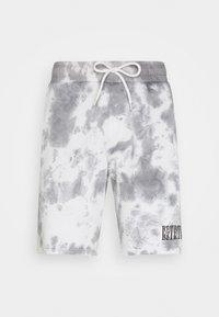 YOURTURN - SET - Teplákové kalhoty - white - 3