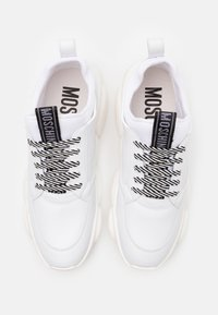 MOSCHINO - Sneakers laag - white - 3