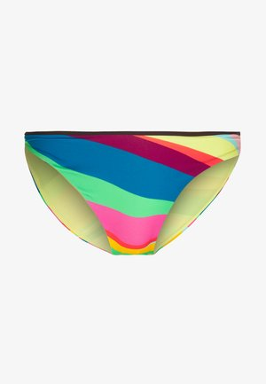 NAIDA - Braguita de bikini - multicolor