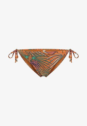 TIGER PALM - Bikini bottoms - spice route