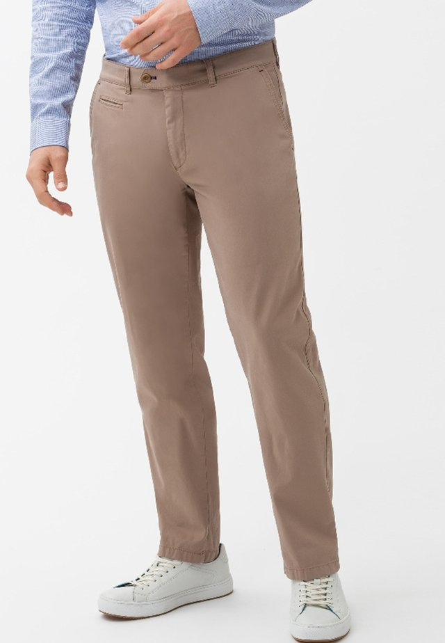 STYLE EVEREST - Chinos - beige