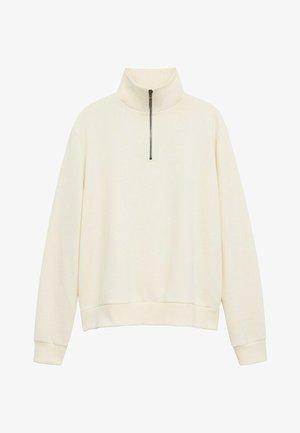 RIVY-I - Sweatshirt - ecru
