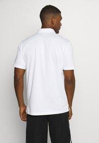 Nike Performance - NFL GREEN BAY PACKERS TEAM LOGO FRANCHISE - Klubbkläder - white - 2