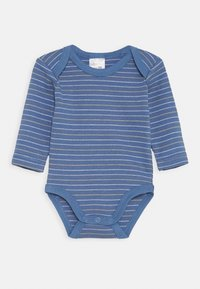 Jacky Baby - LANGARM  3 PACK - Body - blue - 2