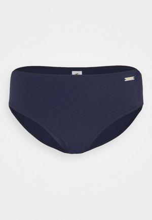 HIGHWAIST - Bikiniunderdel - navy