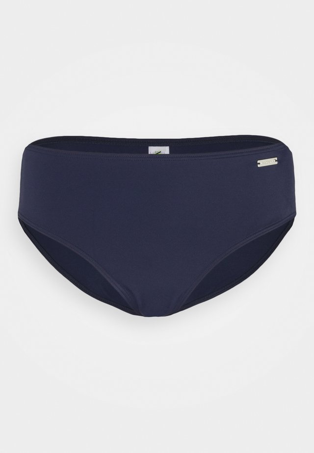 HIGHWAIST - Bikinibroekje - navy