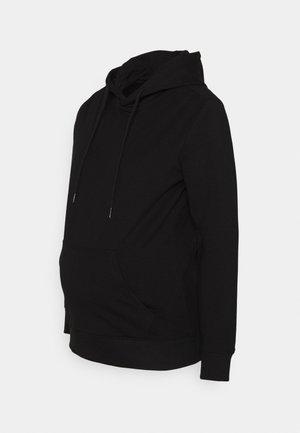 MLSOLVEI - Hættetrøjer - black