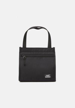 LUNCH BAG UNISEX - Handbag - black