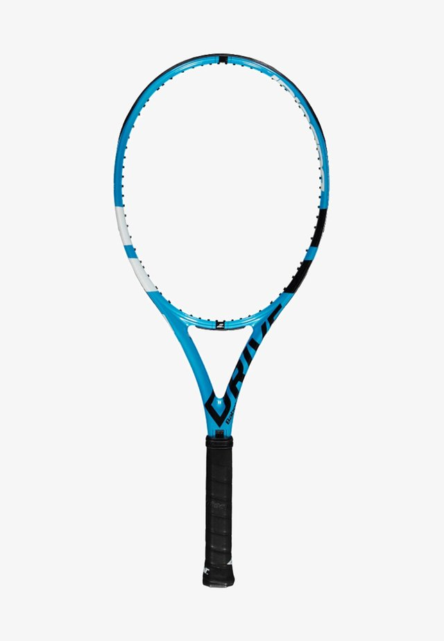 PURE DRIVE - Tennis racket - light blue