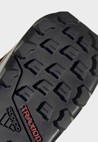 adidas Performance - TERREX AGRAVIC TR TRAIL RUNNING SHOES - Obuwie do biegania Szlak - turquoise - 6