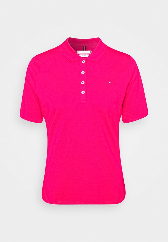 REGULAR - Polo shirt - bright jewel
