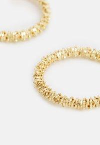 sweet deluxe - EARRING - Earrings - gold-coloured - 2