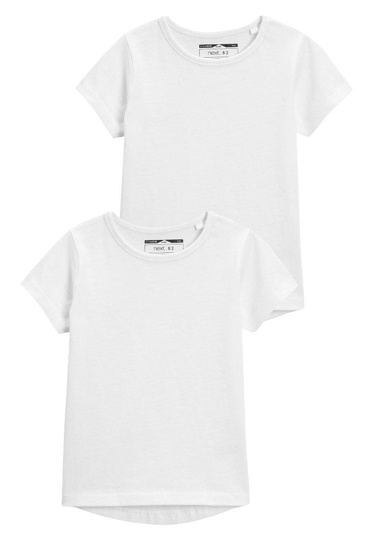 Enfant 2 PACK SHORT SLEEVE - T-shirt basique