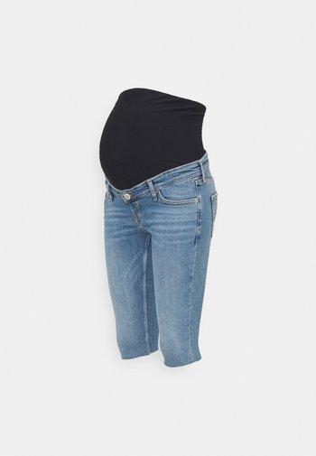 Denim shorts - mid authentic
