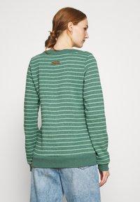 Ragwear - TASHI - Sweatshirt - green - 2