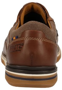 Fretz Men - DERBIES - Casual lace-ups - cavallo - 3