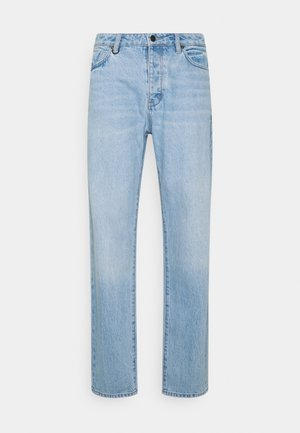 STUDIO RELAXED - Jeans relaxed fit - liquid
