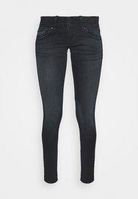 JULITA  - Jeans Skinny Fit - sherry wash