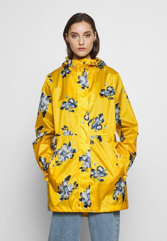 GOLIGHTLY - Parka - mustard yellow