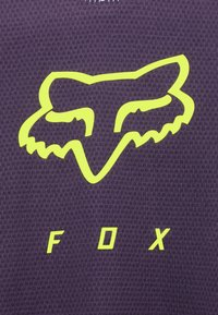 Fox Racing - WOMENS DEFEND - Funktionsshirt - dark purple - 2