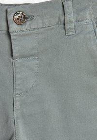 Next - STRETCH - Pantalones chinos - blue - 2