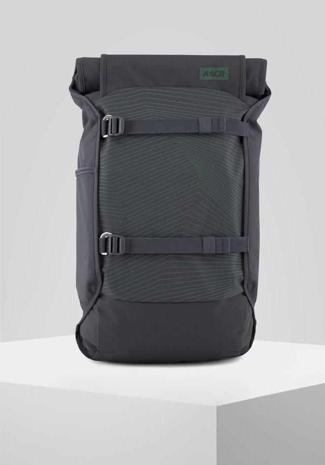 TRIP PACK - Rucksack - grey
