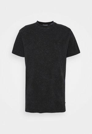 ARTWORK TEE - Print T-shirt - blue acid