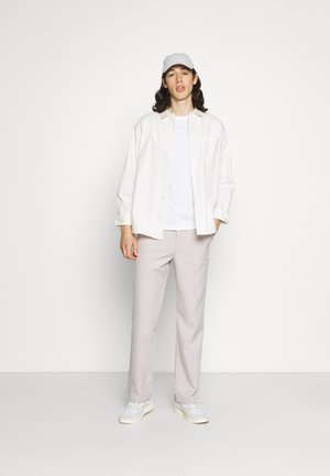 TEE 2 PACK - T-shirt basic - white