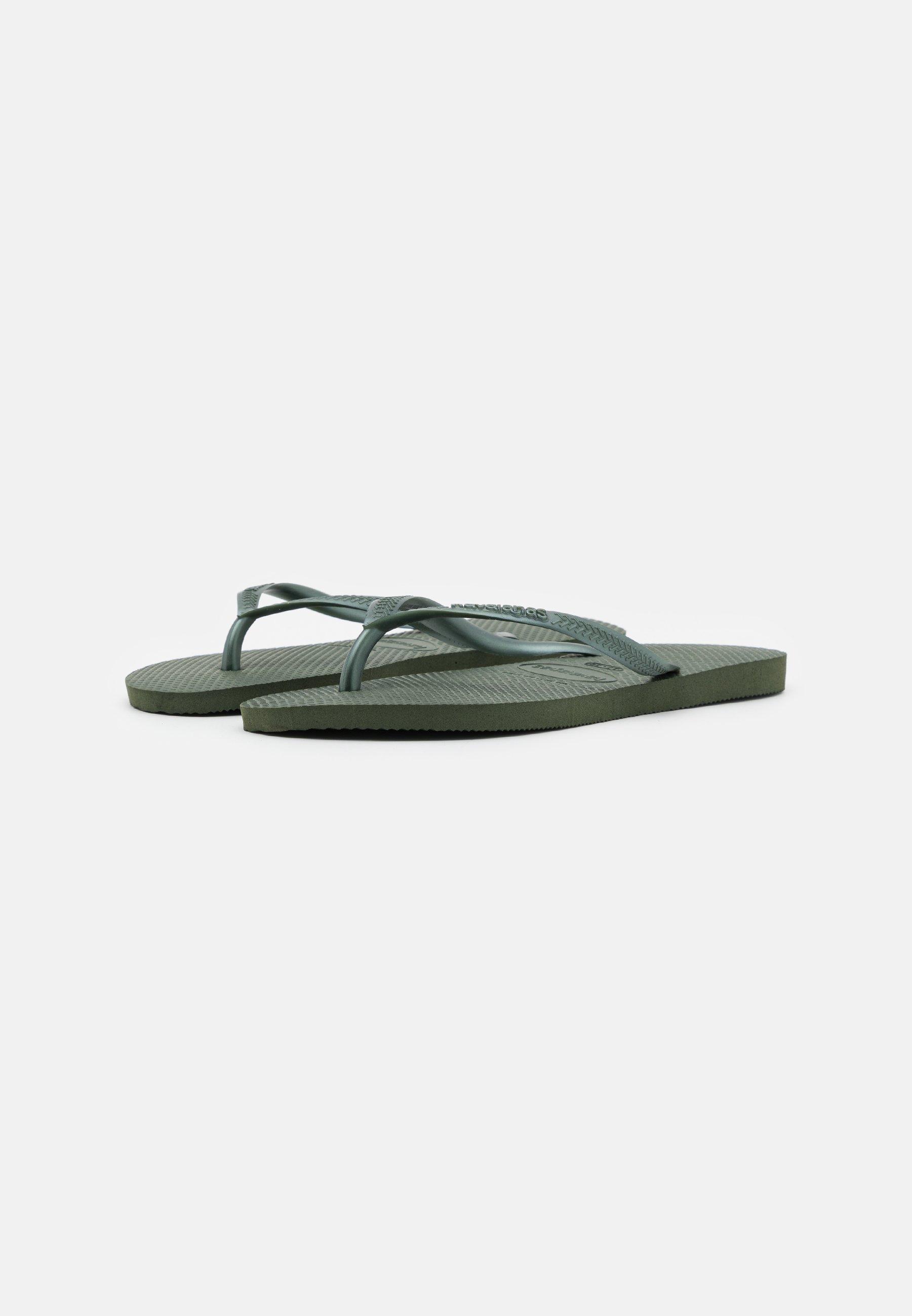 Women SLIM - Pool shoes