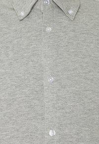 Selected Homme - SLHSLIMOLIVER - Hemd - medium grey melange - 2