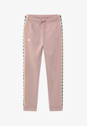 HARRIET - Tracksuit bottoms - violet ice