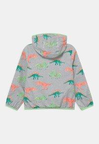 Marks & Spencer London - DINO WINDBREAKER - Light jacket - grey - 1