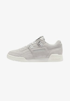 WORKOUT LO PLUS SHOES - Trainers - gray